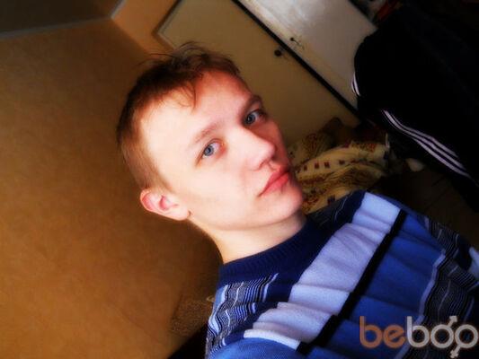 Фото мужчины bRUte, Ярославль, Россия, 26