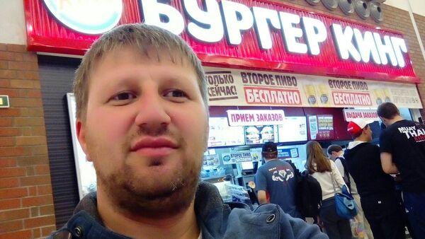 Фото мужчины Тимур, Сургут, Россия, 29