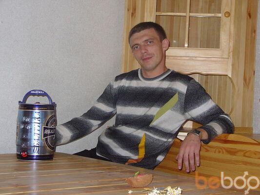 Фото мужчины Витязь, Минск, Беларусь, 39