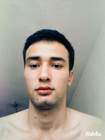 Фото мужчины Сардор, Душанбе, Таджикистан, 23