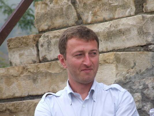 Фото мужчины serjio, Кутаиси, Грузия, 39