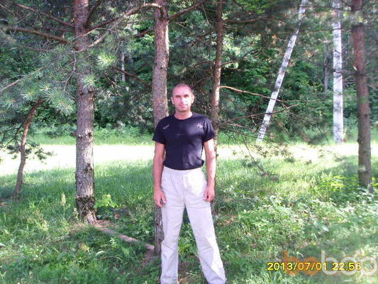 Фото мужчины nikk, Москва, Россия, 50
