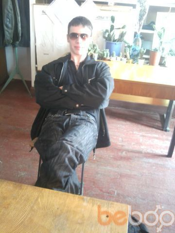 Фото мужчины Lion, Кривой Рог, Украина, 25