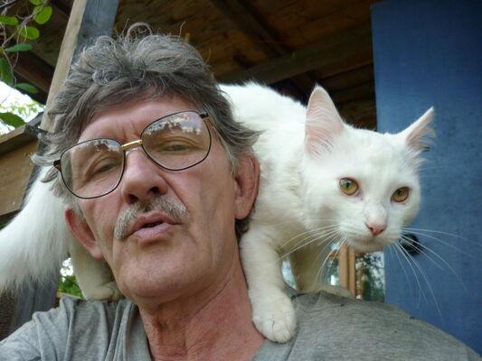 Фото мужчины стас, Орел, Россия, 58