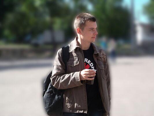 Фото мужчины Влад, Минск, Беларусь, 20