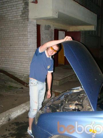 Фото мужчины lixoradka, Червоноград, Украина, 34