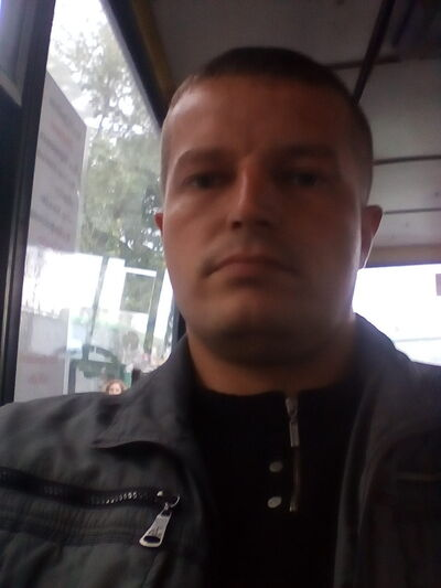 Фото мужчины Roma, Киев, Украина, 36