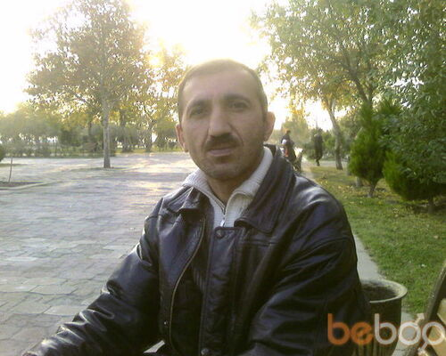 Фото мужчины Qalib, Баку, Азербайджан, 47
