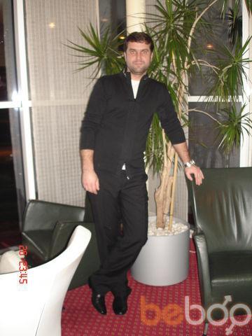 Фото мужчины Amigo, Рига, Латвия, 41