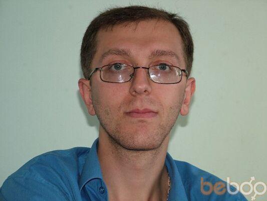 Фото мужчины Академик, Луцк, Украина, 38