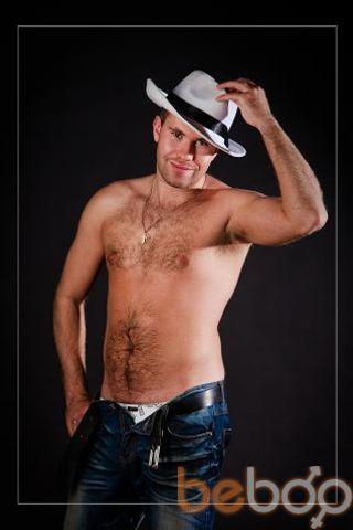 Фото мужчины Denis, Санкт-Петербург, Россия, 36