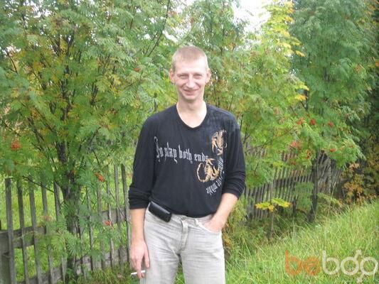 Фото мужчины skorpion, Череповец, Россия, 34