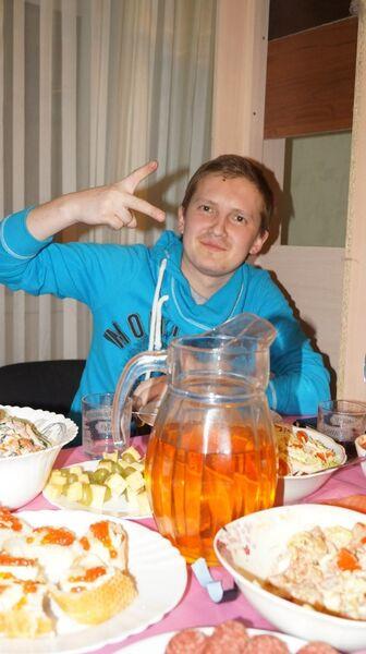 Фото мужчины Алексей, Домодедово, Россия, 28
