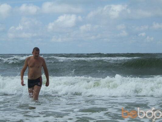 Фото мужчины gena, Вильнюс, Литва, 39