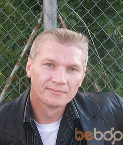 Фото мужчины zapfier, Nuernberg, Германия, 46