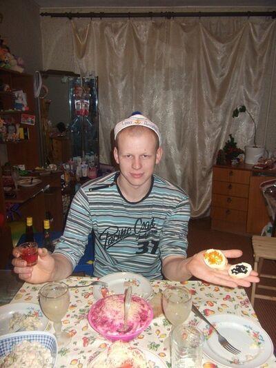 Фото мужчины Николай, Луга, Россия, 31