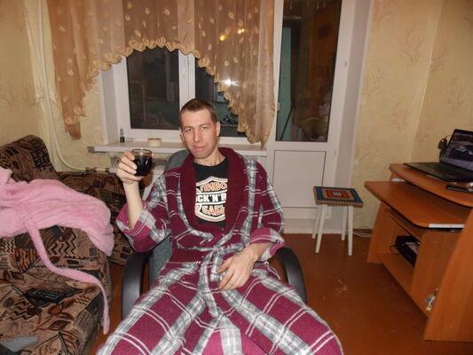 Фото мужчины Александр, Винзили, Россия, 33