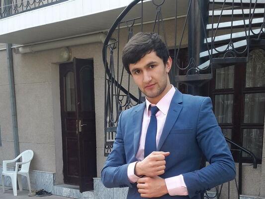 Фото мужчины Anton, Санкт-Петербург, Россия, 20