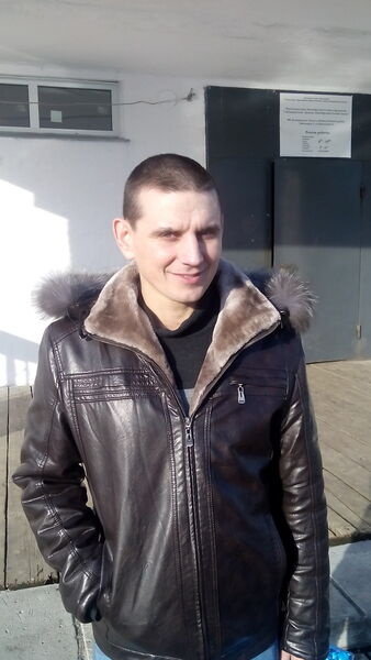 Фото мужчины Саша, Тихвин, Россия, 33