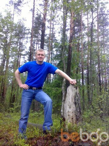 Фото мужчины SEMEN, Витебск, Беларусь, 75