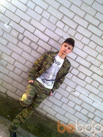 Фото мужчины arik, Кисловодск, Россия, 24
