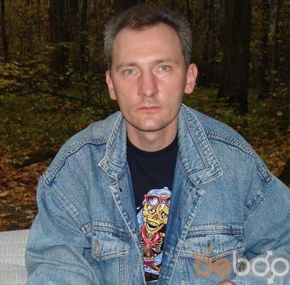 Фото мужчины fedor71, Москва, Россия, 45