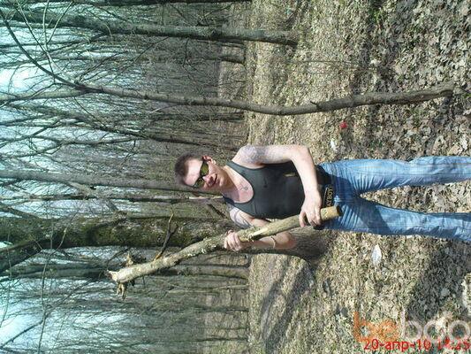 Фото мужчины andreisan, Курск, Россия, 36