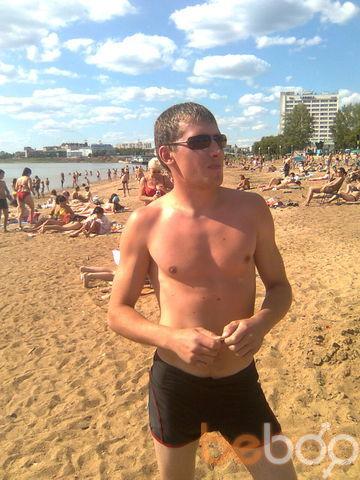 Фото мужчины leshik, Омск, Россия, 30