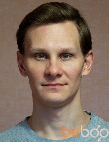 Фото мужчины Болтун, Санкт-Петербург, Россия, 38