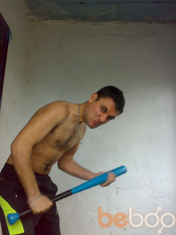 Фото мужчины Kill, Новомосковск, Украина, 25
