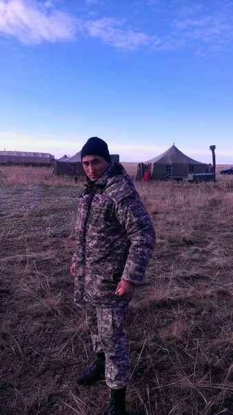 Фото мужчины Данияр, Семей, Казахстан, 25