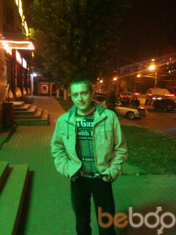 Фото мужчины kain, Рязань, Россия, 30