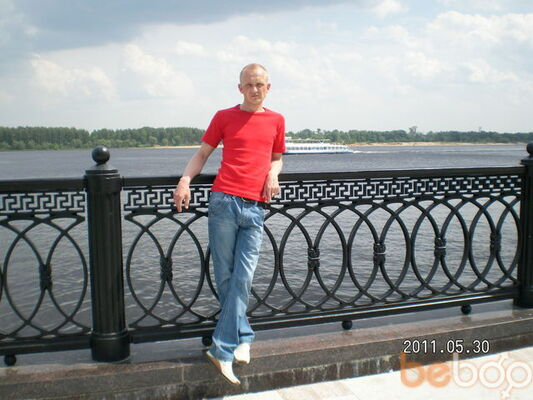 Фото мужчины tema11, Ярославль, Россия, 37