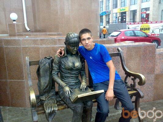 Фото мужчины Daha, Костанай, Казахстан, 25