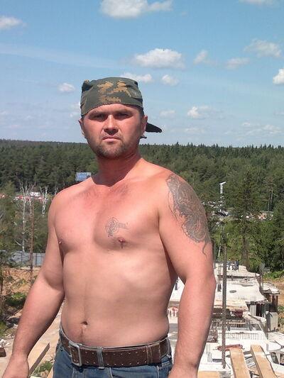 Фото мужчины Вячеслав, Бронницы, Россия, 38