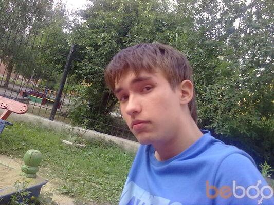 Фото мужчины WINSTON116, Екатеринбург, Россия, 24