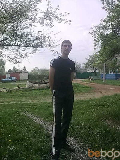 Фото мужчины monteros, Курск, Россия, 25