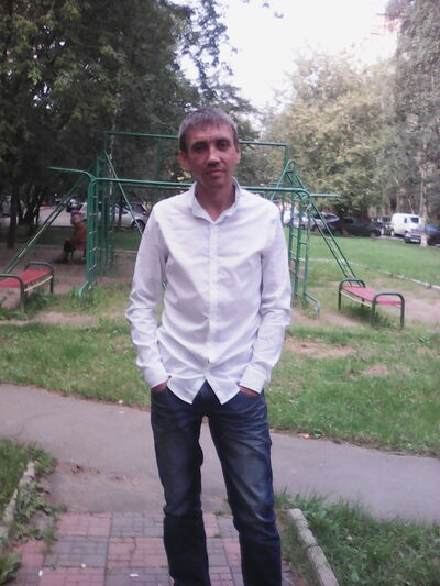Фото мужчины Юра, Москва, Россия, 42