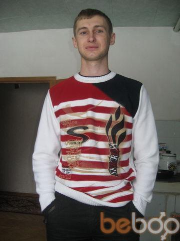 Фото мужчины AlexG, Находка, Россия, 32