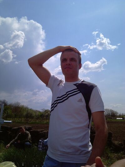 Фото мужчины Юра, Новый Уренгой, Россия, 35
