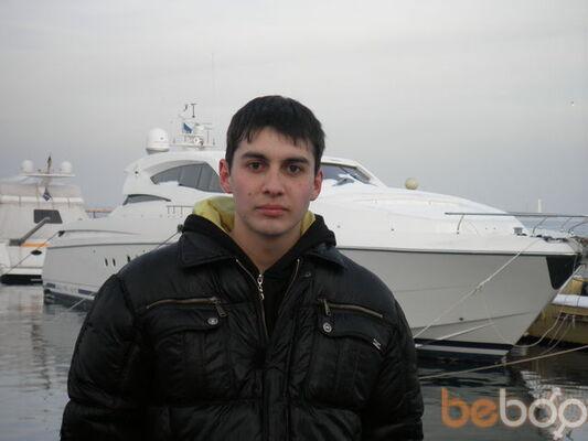 Фото мужчины Скиф, Одесса, Украина, 36