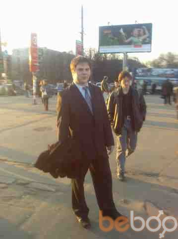 Фото мужчины maxim, Москва, Россия, 29