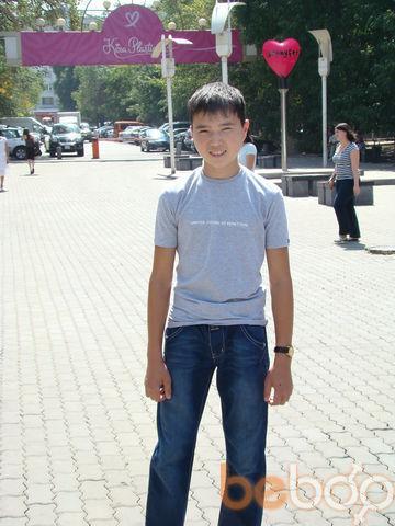 Фото мужчины Fara, Талдыкорган, Казахстан, 24