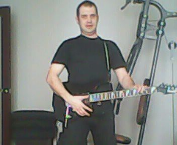 Фото мужчины Михаил, Омск, Россия, 38