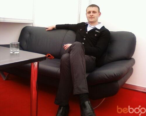 Фото мужчины Pavel, Минск, Беларусь, 33