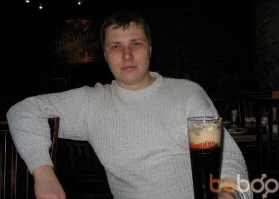 Фото мужчины гость, Москва, Россия, 36