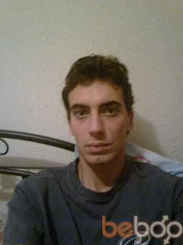 Фото мужчины mike, Thessaloniki, Греция, 27