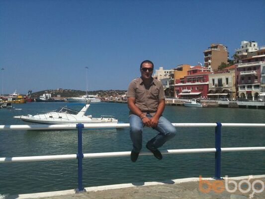 Фото мужчины Vagelis, Thessaloniki, Греция, 36