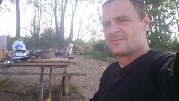 Фото мужчины антон, Самара, Россия, 35