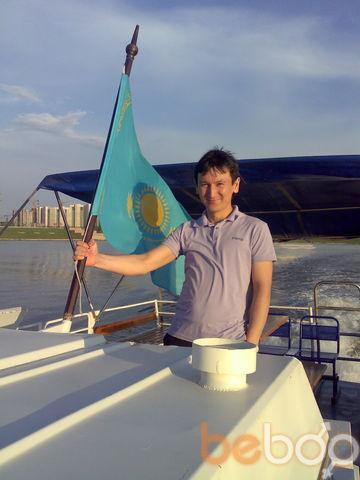 Фото мужчины Tanir, Астана, Казахстан, 31